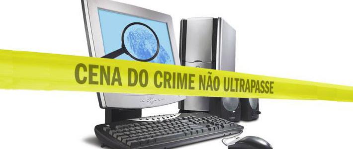 Você não está a salvo! Hoje em dia toda empresa precisa se proteger dos cibercriminosos!
