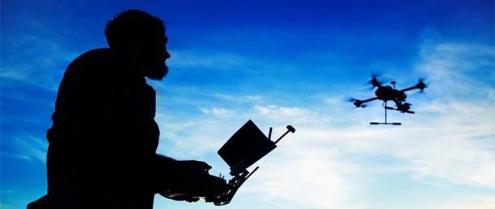 DRONES – Uma ameaça que vem do céu? Ou seria o sucesso?