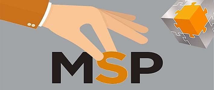 O sucesso do MSP – Potencializando negócios com serviços gerenciados!