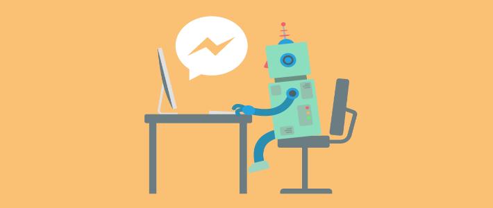CHATBOTS – Os benefícios do robô atendente