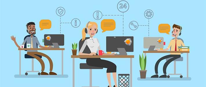 Service Desk – A solução para os problemas mais difíceis!