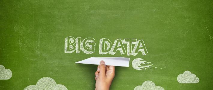 Big Data desde a pequena empresa até a Copa do Mundo!
